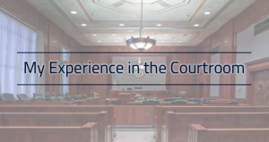 My experience witnessing live court interpreting