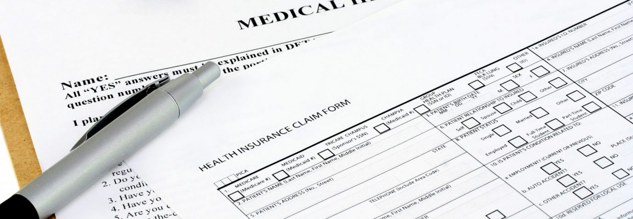 medical insurance interpreting and translation