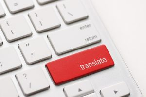 Marketing Translation Builds Strong Global Brand Identity