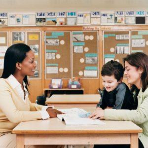 What Little Ears Shouldn't Hear - Using Children as Interpreters